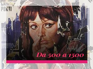 DA 500 a 1500