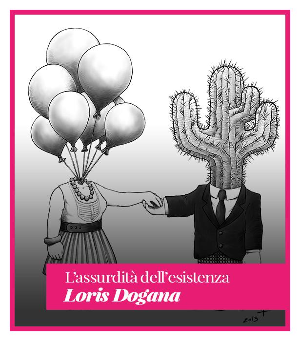 Loris Dogana