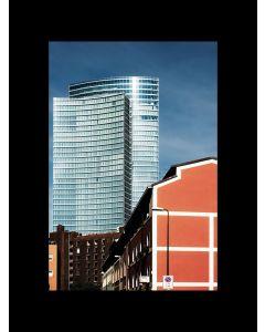Giovanni Salvati, Sovraimposizione, stampa inkjet su carta Canson glossy, 70x50 cm