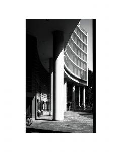 Giovanni Salvati, Il sito, stampa inkjet su carta Canson glossy, 40x30 cm