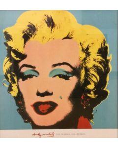 Marilyn Monroe, poster, 65x70 cm