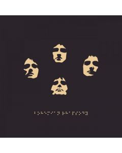 Alessandro D'Aquila, Bohemian Rhapsody, serigrafia su carta martellata, 50x50 cm