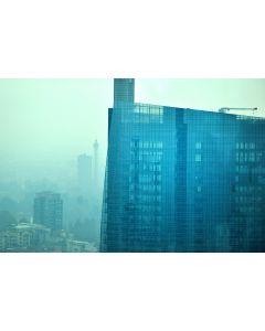 Francesco Langiulli, Gigante tra la nebbia