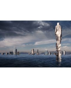 Marco Garofalo, Overflowing, Elaborazione fotografica