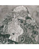 "Gustav Klimt, Neonato, collotipia su carta, 30x32 cm, 1931, tratta dal libro ""Gustav Klimt. Eine Nachsele"" di G. Klimt e M. Eisler"