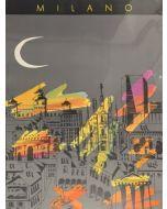 Duomo pop, poster, 80x60 cm